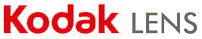 Kodak Lens India Logo